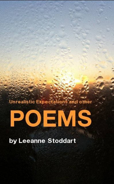 Unrealistic Expectations and other POEMS