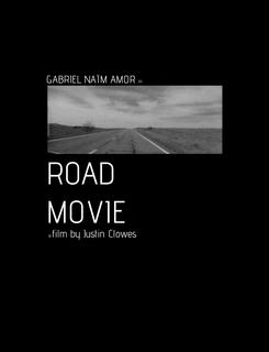 Road Movie book cover