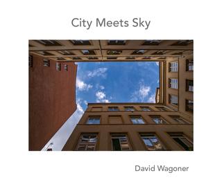 City Meets Sky book cover