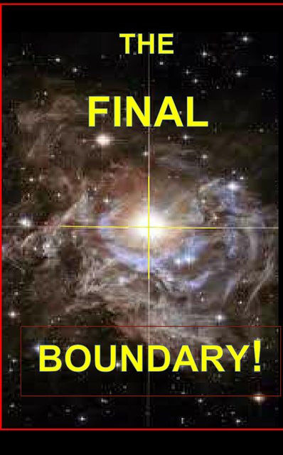 The Final Boundary!