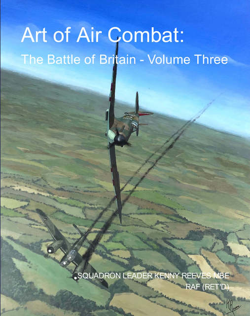 Art of Air Combat: The Battle of Britain Phases Three and Four