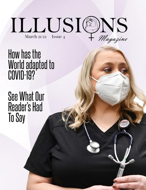 Illusions Magazine