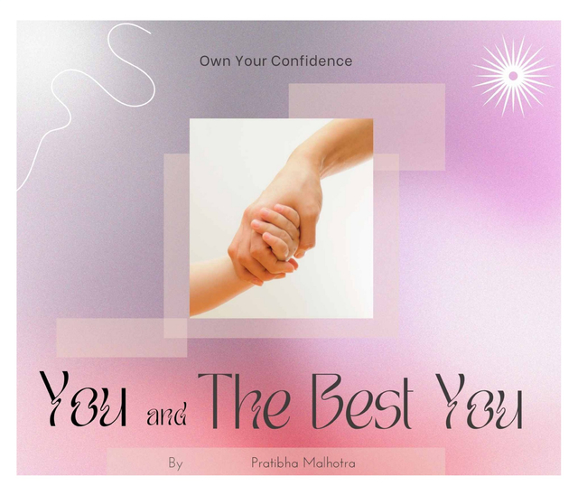 You & The Best You