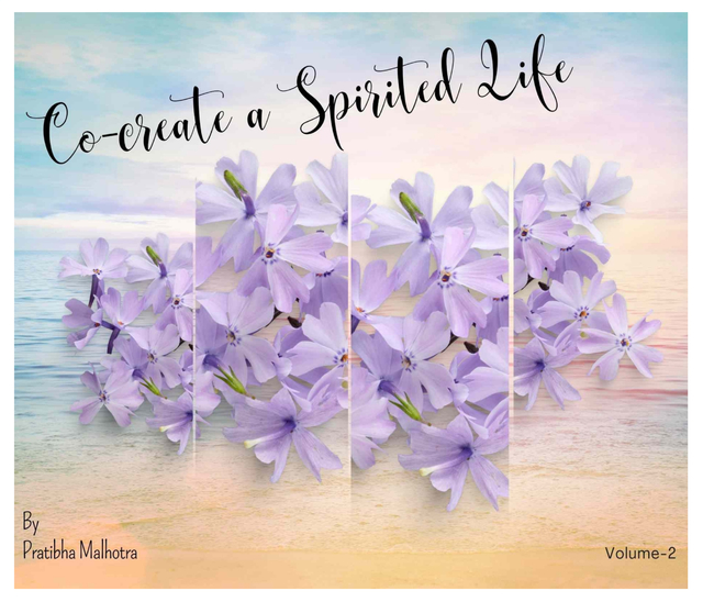 Co-create a Spirited Life volume-2