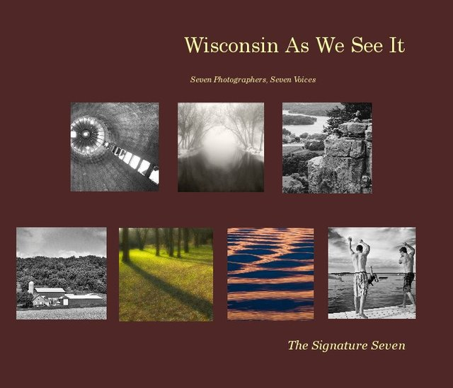 Wisconsin As We See It