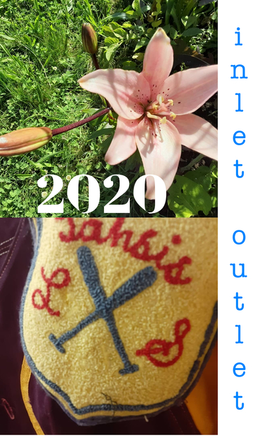 Tahsis Inlet Outlet Revival Anthology 2020 Edition