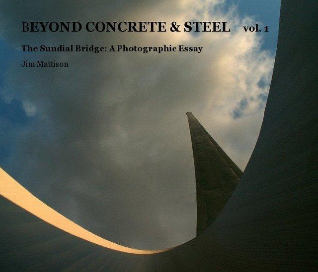 BEYOND CONCRETE & STEEL vol. 1