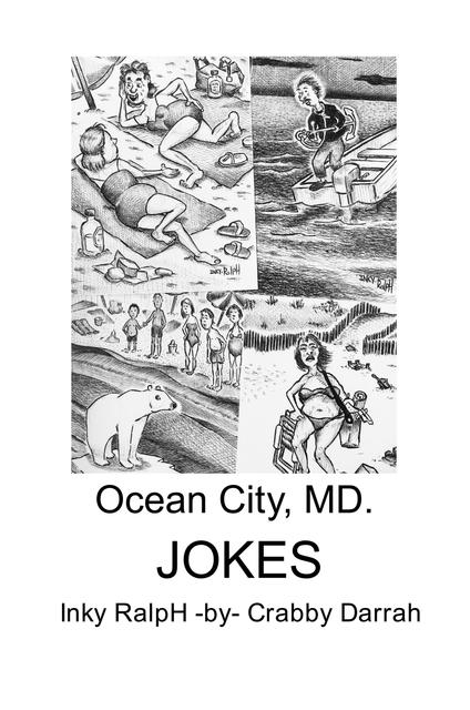 Ocean City, MD. Jokes