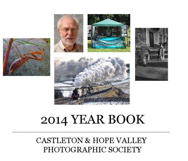 2014 YEAR BOOK
