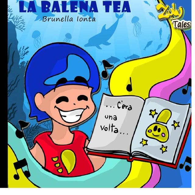 Zuby Tales - LA BALENA TEA
