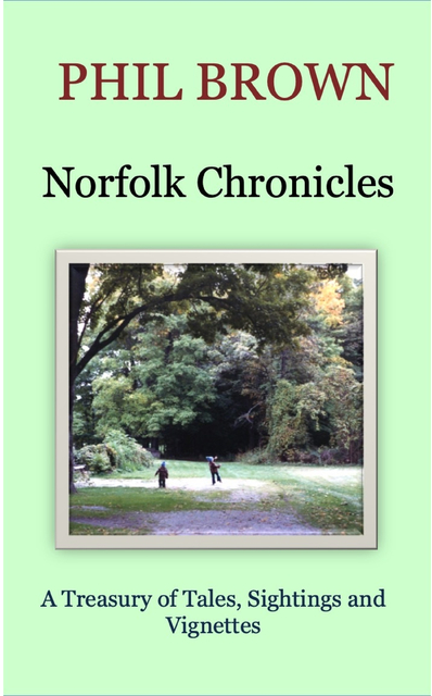 Norfolk Chronicles
