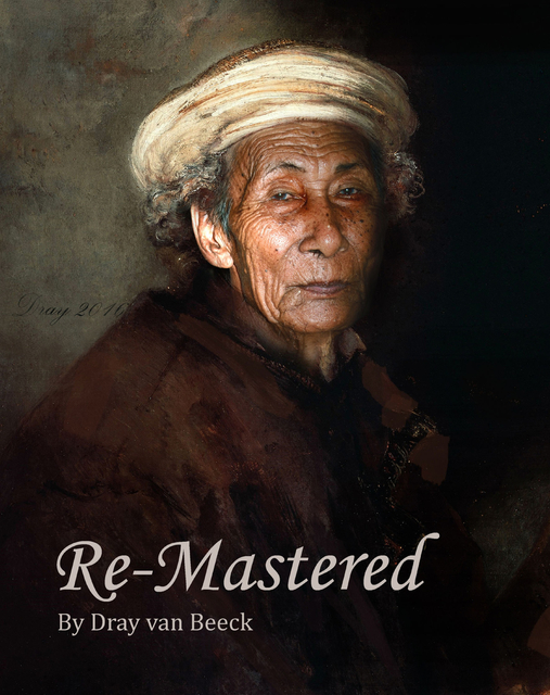 Re-Mastered