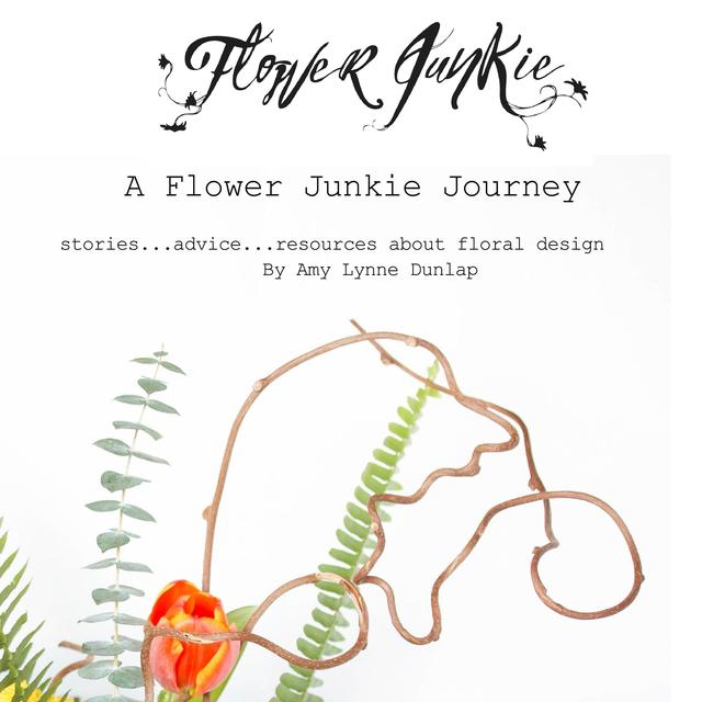 A Flower Junkie Journey