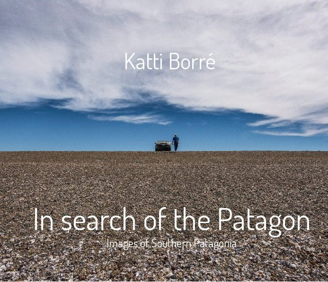 In search of the Patagon