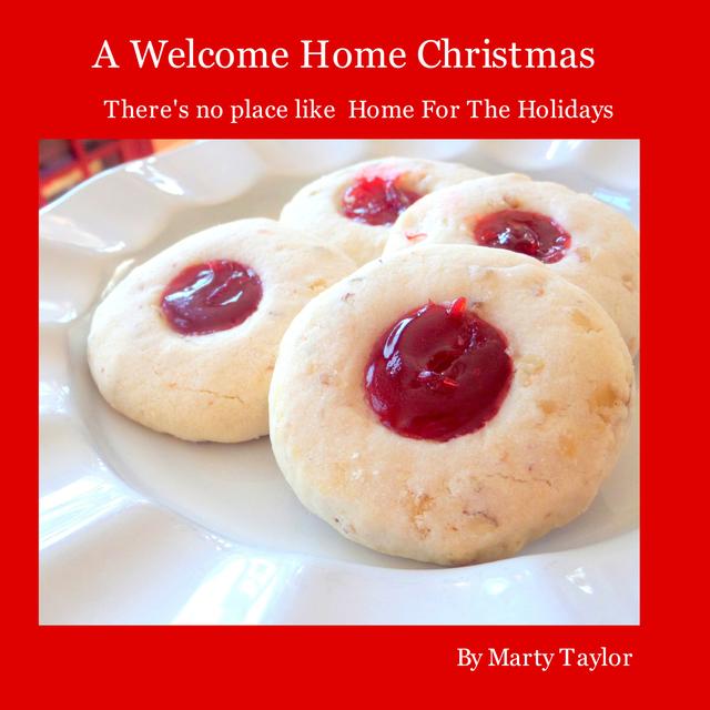A Welcome Home Christmas