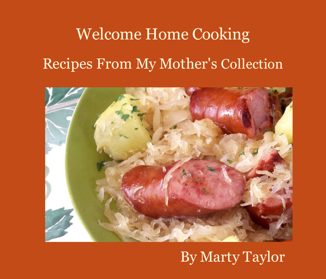 Welcome Home Cooking