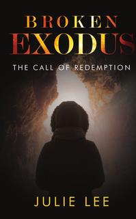 Broken Exodus book cover