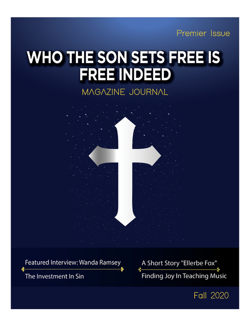 Who the Son Sets Free is Free Indeed