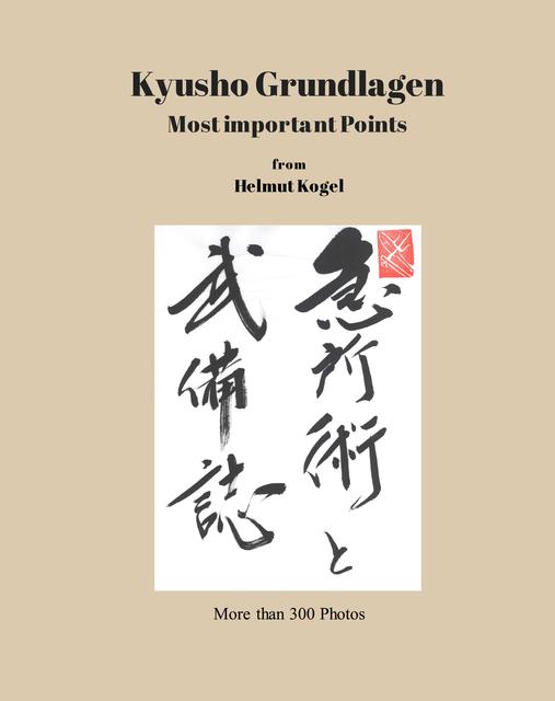 Kyusho Jutsu, 2nd Edition