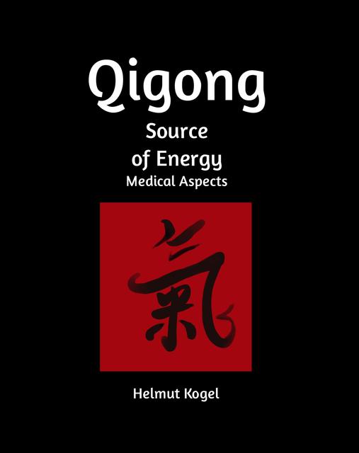 Qigong, Source of Energy