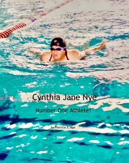 Cynthia Jane Nye book cover