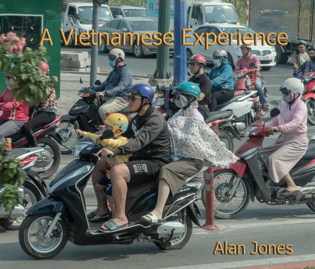 A  Vietnamese Experience