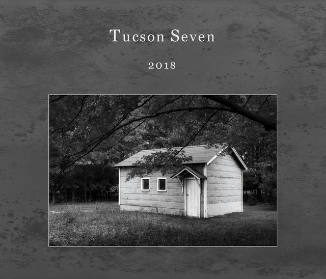 Tucson Seven 2018