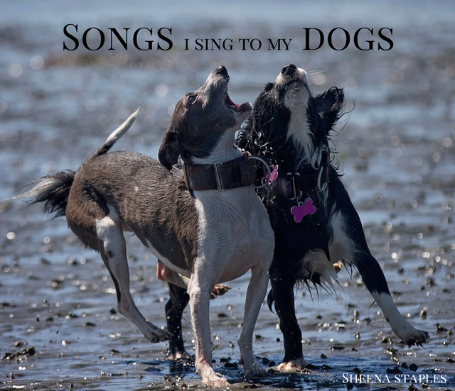 Songs I Sing To My Dogs