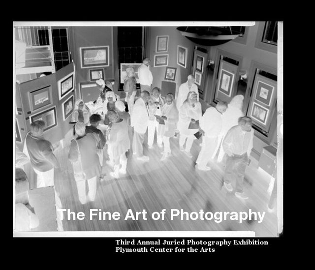 The Fine Art of Photography