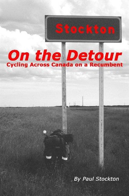 On the Detour - Colour Edition