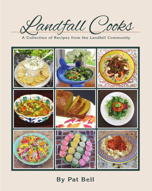 Landfall Cooks