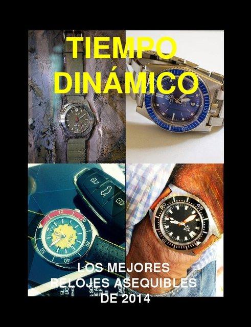 Tiempo Dinámico.