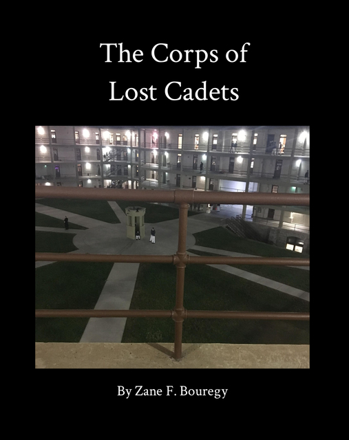 Corps of Lost Cadets