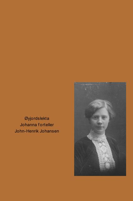 Johanna forteller