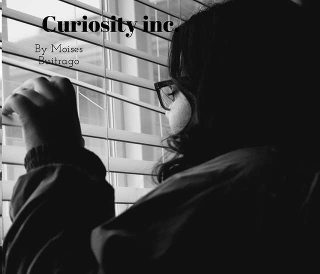 Curiousity Inc.
