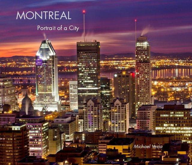 MONTREAL - Portrait of a City