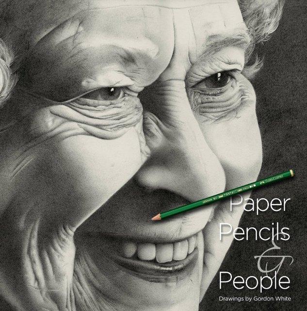 Paper, Pencils & People