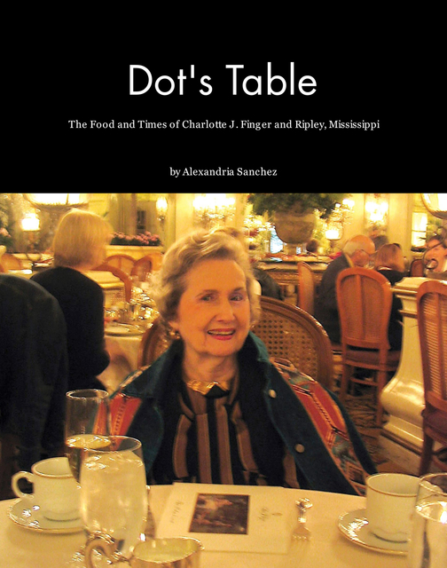 Dot's Table