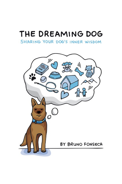 The Dreaming Dog