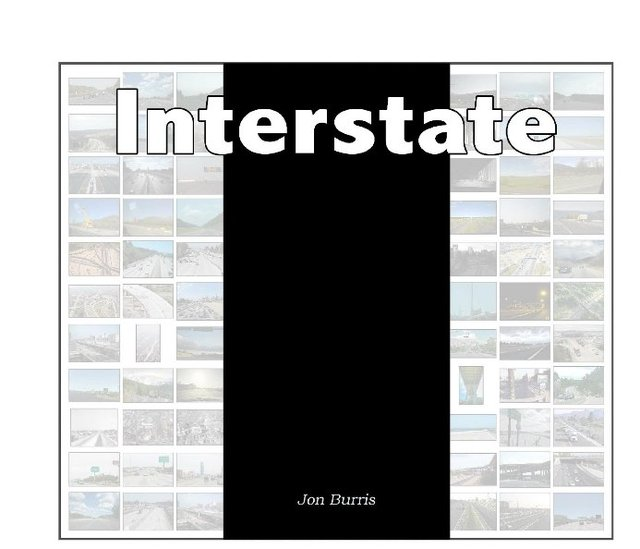 Interstate - tablet edition