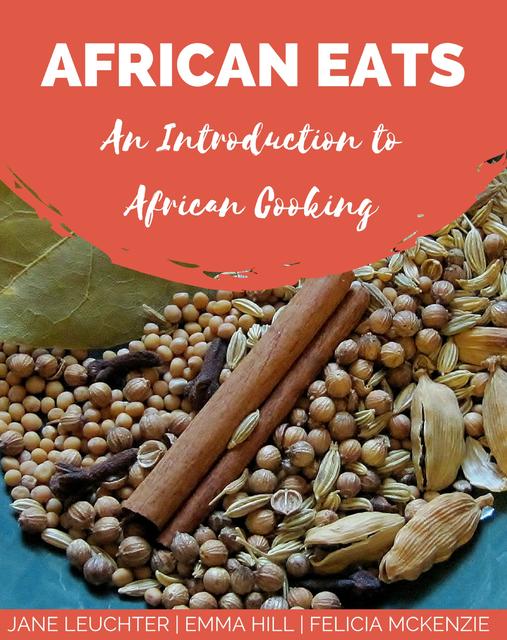 AFRICAN EATS
