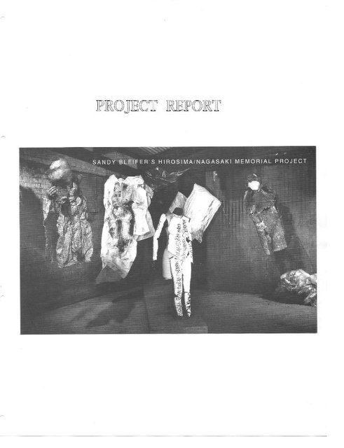 PROJECTS REPORT