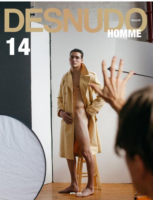 Desnudo Homme 14