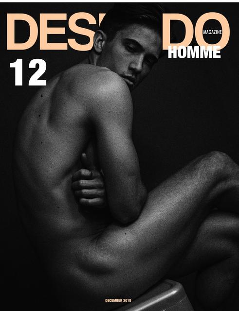 Desnudo Homme 12