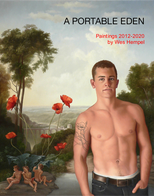 A Portable Eden