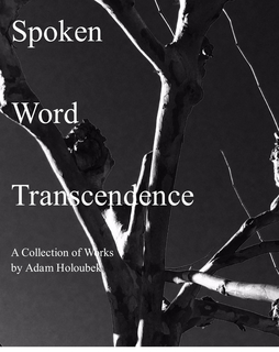 Spoken Word Transcendence book cover