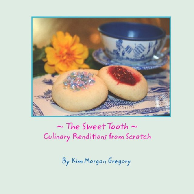~The Sweet Tooth ~