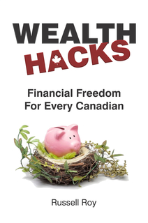 Financial Freedom for Every Canadian book cover