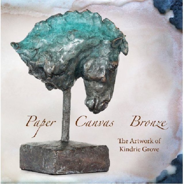 Paper Canvas Bronze Softcover