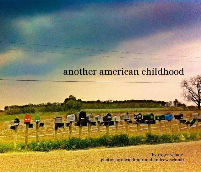 another american childhood